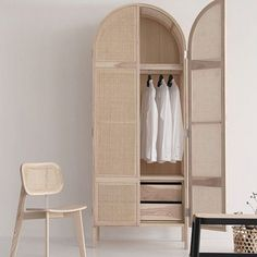 20 beautiful furniture cabinet to complete your living room 38 - Home Decor Diy Furniture Renovation, Diy Furniture Cheap, Diy Furniture Hacks, Cane Furniture, Rattan Furniture, Cheap Home Decor, Furniture Decor, Furniture Design, Furniture Movers