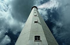 The Famous Anyer Lighthouse
