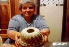Dédi kuglófja - 100 éves recept | NOSALTY Hungarian Desserts, Hungarian Cake, Hungarian Recipes, Ring Cake, Savarin, Culinary Arts, Pound Cake, Scones, Pumpkin Carving