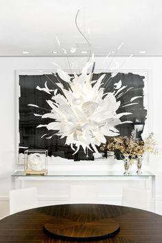 Ingo Maurer/ zize zink interiors - Luminaires - Ingo Maurer