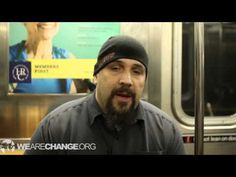 WeAreChange recently got the opportunity to meet and Interview Joe Lozito, the selfless hero who put his life on the line to stop a serial killer. The story is only magnified when Joe finds out, that while being stabbed by the serial killer, the NYPD was standing by watching everything unfold from the safety of the conductors door. Currently in ...