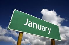 January Vacations - Hot or cold spots to see in January.