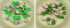 ✔ What's Hot Today: 30pcs Chrysolite Green Half Czech Rose Petal Glass Pressed Beads Flower Flat 8mm x 7mm https://czechbeadsexclusive.com/product/30pcs-chrysolite-green-half-czech-rose-petal-glass-pressed-beads-flower-flat-8mm-x-7mm/?utm_source=PN&utm_medium=czechbeads&utm_campaign=SNAP #CzechBeadsExclusive #czechbeads #glassbeads #bead #beaded #beading #beadedjewelry #handmade
