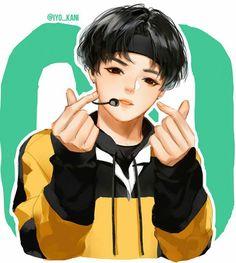 Bts go go Jin