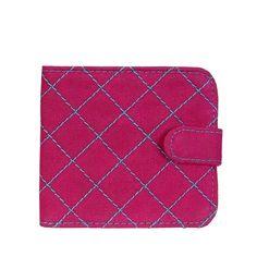 Dámská praktická peněženka NARAYA růžová NNPBDN343ADN9187