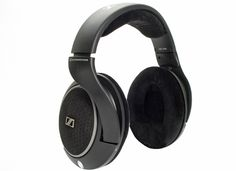 Sennheiser HD 558 review