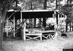 Hanson's at Harvey's Lake, PA coaster