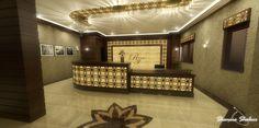 Counter Designs by Shamna Shabeer, via Behance