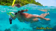 Snorkeling 101: An i