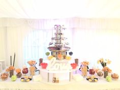 Blog - Angel Chocolate Falls Chocolate Fountains, Angel, Table Decorations, Blog, Home Decor, Waterfalls, Decoration Home, Room Decor, Blogging