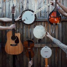 @gracieenicolee multiple strings.