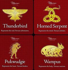 im trying to learn more about ilvermorny mascots and native american culture in general. any help offered is appreciated.