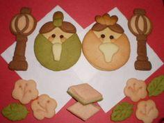 ひな祭り★お雛さま♪お内裏さま★クッキー