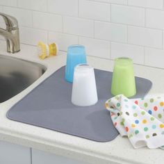 3d Interior Design, Bath Mat, Sink, Outdoor Blanket, Microfibre, Home Decor, Support, Polyester, Dimensions