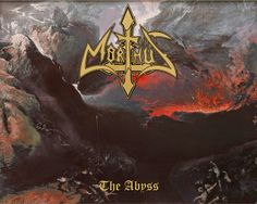 Metalheads Union: REVIEW EP THE ABYSS BY MORTHUS