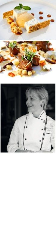 A few days before the best small producers in South Africa are announced at the Eat In DStv Food Network Produce Awards, we interview judge Jackie Cameron, also executive chef at Hartford House. Hartford House, Modernist Cuisine, Local Bars, Kwazulu Natal, Executive Chef, Fine Dining, Food Network Recipes, South Africa, Eat