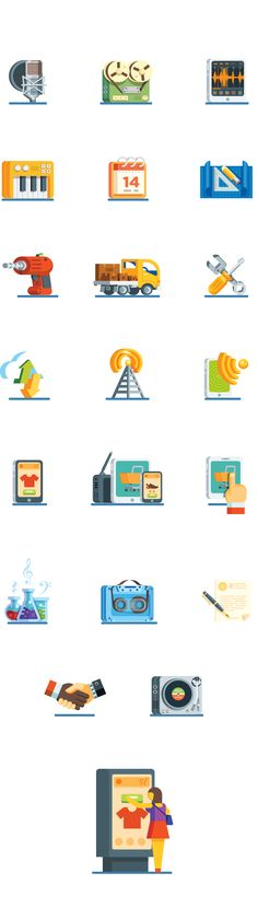 43 Best Iconic images | Icon design, Ios icon, App icon