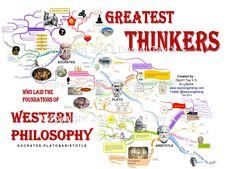Greek's Greatest Thinkers