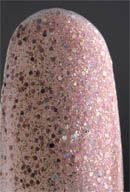 D118: Tickle Me Pink - Jacqueline Burchell Soak Off Gel Nail Polish