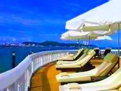 Agoda Picks: Dusit Thani Hotel Pattaya Thailand via TravelAsiaCities
