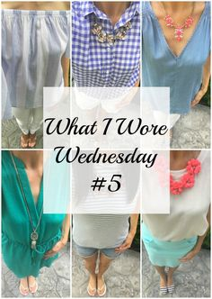 What I Wore Wednesday #5