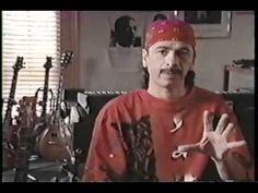 Cursing, praying & making love - Santana Guitar Lesson Music Lessons, Guitar Lessons, Santana Guitar, Making Love, Guitar Solo, Soloing, Masters, Guitars, Electric