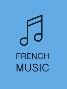 Talk in French 200 French Songs (Playlist with Spotify) - More than 12 hours of French Music.