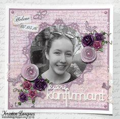 Kristins lille blogg: Konfirmasjonskort