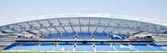 @BHASnappy  #extraseats Bonus Pic! This one shows the East Stand with all the seats now fixed on top tier, still covered tho #BHAFC