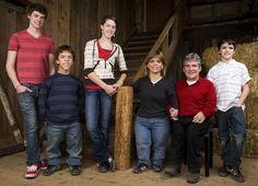 Roloff Family (Little People Big World)