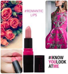 #divage #lips #romantic