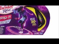 ❤ Twister Rave Skip It Game Review - Best Xmas Toys Reviews 2013-2014