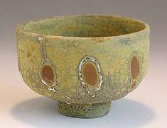 Rachel Wood - Footed bowl
