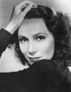 Dolores del Río (1905-1983)