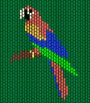 Bead Patterns in Peyote Stitch  Animal Pattern Designs