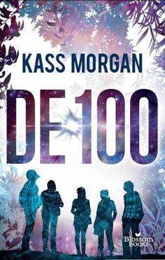 Lees hier de recensie van 'De 100'  (Kass Morgan)