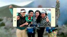 Interesante: Aparecen imágenes en un anuncio de televisión del ZTE Nubia Z9
