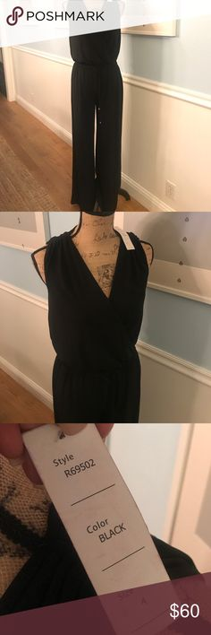 Blk Romper brand new Size 4 Perfect 4 the Holiday ✨💥Blk Romper brand new Size 4 Perfect 4 the Holiday Spense Other