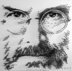 S.J . Раздел: Графика Техника: авторская техника Год создания 2013 Размеры: 110х110