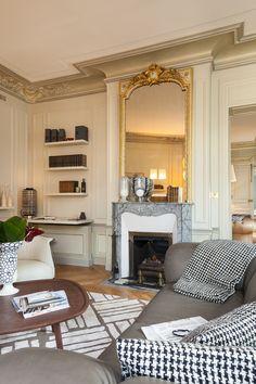 Découvrez le parcours de Christian Liaigre | Un projet de luxe | #salon, #décoration, #luxe | Plus de nouveautés sur http://magasinsdeco.fr/decouvrez-parcours-christian-liaigre/