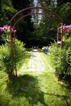 Twain Harte Tree Farm and Wedding Facility