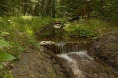 Fotka Waterfall, Outdoor, Outdoors, Waterfalls, Outdoor Games, Rain, Outdoor Living