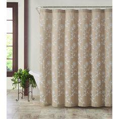 Vcny Rebecca 72-inch Shower Curtain