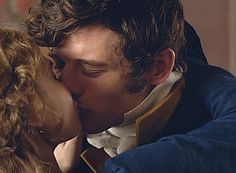 Just James Norton — James Norton (and Lily James) in War and Peace...