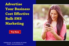 Simplify your Business communication with the help of Bulk SMS Marketing Service with affordable price. Advertise Your Business, The Help, Communication, Campaign, Advertising, Marketing, How To Plan, Communication Illustrations