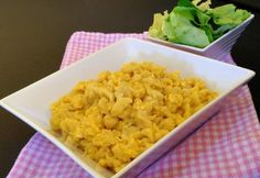 Vajon sült tojásos nokedli Risotto, Macaroni And Cheese, Grains, Food And Drink, Rice, Cooking, Ethnic Recipes, Kitchen, Mac And Cheese