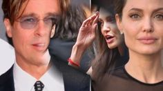 Child support  negotiations are  underway between  Brad Pitt and Angelin...