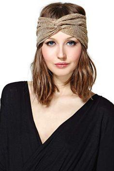 Jasmine Headwrap