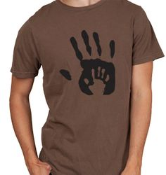 Father - Son or Daughter Hand in Hand T- Shirt - Sentimental - 12 Color Choices on Etsy, $18.00