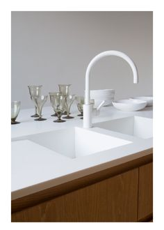 Colorful Kitchen Faucets From Zucchetti Faucet And Kitchen Faucets - Colorful-kitchen-faucets-from-zucchetti